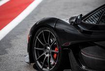 Cars, McLaren / McLaren cars