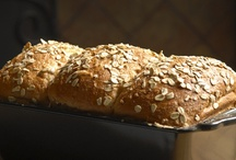 Food- Breads
