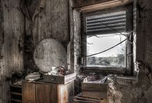 Old & Beautiful Buildings / Abandoned & beautiful interesting buildings and places