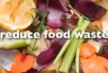 Food Fight! (reducing waste & promoting education) / Reducing food waste is a serious issue as is the health of our children. There are several issues pertaining to food awareness - we'll share them here. / by Fairtrade America