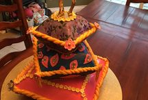 enJoy! Specialty Cakes & Treats / This is a history of my work!