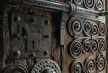 A Door Ables