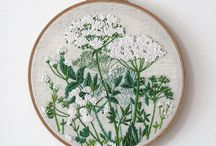 ** embroidery **