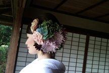 Japanese wedding ideas -日本の結婚式-