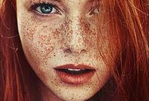 <3 hair colors / by Jenifer Ramos