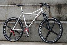 Master Bikes / Bicycles