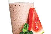 Smoothies / by Julie Howland