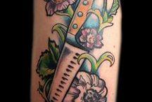 tattoo idé