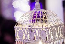 Guty Svadobné dekorácie Wedding decoration centerpieces