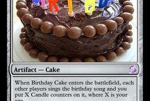 magic the gathering birthday
