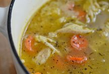Soup and Stews / Soup and Stew recipes
