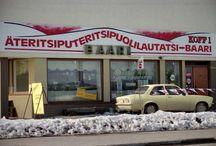 Lappi Lapland / Kuvia laajasta Lapinmaasta