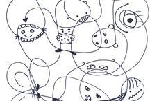 Tegning-Maleri