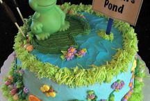 Birthday ideas / by Rita Basey
