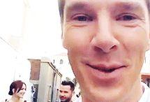 Cumberbatch ❤