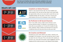 Web & Social Networks / All you have to know about the Web, Facebook, Twitter, Pinterest and other digital things... / by Olivier Bourgeois