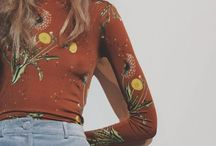 70's, 80's, 90's fashion