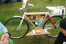 Innovation vélo