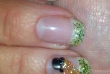 Nails, Nails, Nails / by Cindi Unes-Anderson