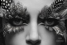 I feel pretty, oh so pretty... / by Helena Ratkovic