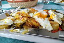 RECETAS DE PATATAS / Aquí encontraras las recetas con patatas mas ricas