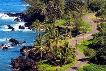 My Dream Destination: Hawaii