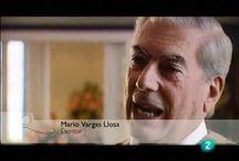 Cervantes / Tablero con recursos educativos sobre Miguel de Cervantes para trabajar en secundaria