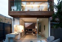 Architecture - interior design