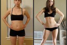 Fitness Inspiration / by Kandice Bridges
