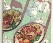cookbooks / by Connie Todryk