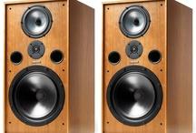 Sound - Speakers