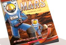 MARS / Mars Fun for Kids