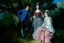 Malarstwo 1770'