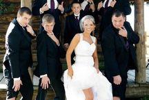 Wedding Ideas*