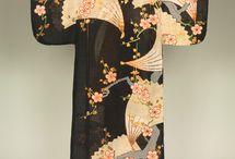 Kimono / by Shibori Dragon