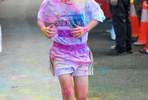 Irish Cancer Society Colour Dash Run 2015 / Crown Paints is the proud sponsor of the Irish Cancer Society's Colour Dash 2015. So much fun was had by everyone including some of our very own Crown team :) Here's some pics from the day!