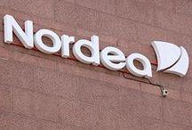 Nordea's Digital Banking