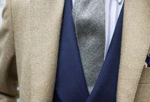 Mode masculine // Men fashion