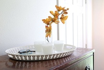 Interior Accessories / by D&Y Design Group