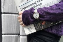 Newspaper / TrendyKiss women's watches