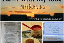 Christianity & Raising Kids