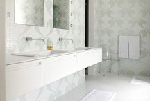 Bathrooms / by HGTV Canada