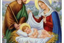 Natividad navideña