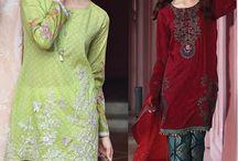 Eid dresses / Find fanct eid salwar kameez in pakistan