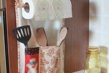 Διακοσμητικά κουζινας