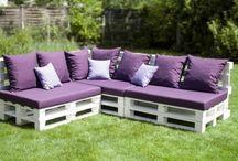 palettes meubles