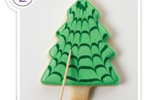 Ideas galletas de Navidad