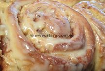 Backen mit Gluten