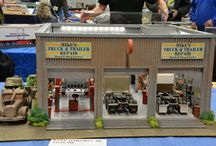 DIY Garages