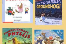 Groundhog Day | Homeschool | Crafts, Science, History, Reading Lessons